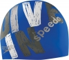 Speedo Dive In Silicone Swim Cap