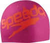 Speedo Ink'd Silicone Swim Cap