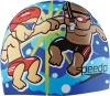 Speedo Fist Bump Silicone Swim Cap