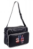 Speedo Heritage Messenger Bag