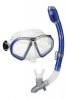 Speedo Hyperdeep Mask/Snorkel Set