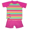 i play Two-Piece Stripe Sunsuit