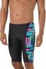 Speedo Angles PowerFLEX Eco Jammer Male