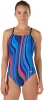 Speedo Plasma Stripe Pro LT Free Back Female