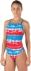 Speedo Water Supply Endurance Lite One Back Female
