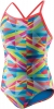 Speedo Flipturns Blue/Orange ProLT Propel Back Female