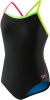 Speedo Flipturns Solid Propel Back 1PC Female