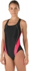 Speedo Solid Pro LT Drop Back Female