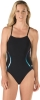 Speedo LZR Fit PowerPLUS Closed Back Female