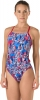 Speedo Race Space PowerPLUS Cross Back Female