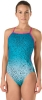 Speedo Turnz Wild Life Endurance Lite Tie Back Female