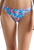 Speedo Missy Franklin Signature Series Blue/Pink Hipster 2PC Bottom Female