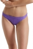 Speedo Missy Franklin Signature Series Purple Reptile Style Hipster 2PC Bottom Female