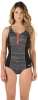 Speedo Endurance Plus Texture Touchback One Piece Female