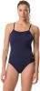 Speedo Precision Pleat Y-Back Female