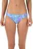Speedo Print Hipster 2PC Bottom Female