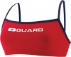 Speedo Guard Thin Strap Top Female