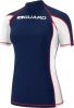 Speedo Guard Female Short Sleeve Rashguard