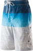 Speedo Etched Island E-Board Short Male