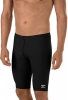 Speedo Solid Polyester Jammer Male