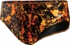 Speedo Splatter Splash Brief Male