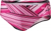 Speedo Breaststroke 4 Hope Rainbow Stripe Brief Male