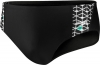 Speedo Geo Diamond Brief Male