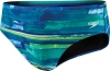 Speedo Deep Color Stroke Brief Male