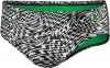 Speedo Pop Vibration Endurance Lite Brief Male