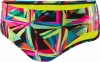 Speedo Color Shards PowerFLEX Brief Male