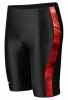 Speedo Sun Swirl Spliced Jammer Male Youth