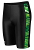 Speedo Whirl Wave Jammer Youth