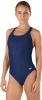 Speedo Solid PowerFLEX Eco Core Super Pro Back Female