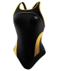 Speedo Mercury Splice Drop Back Female Youth