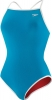 Speedo Extreme Back Reversible Female