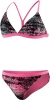 Speedo Net Effect Mesh Back 2 PC Female