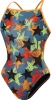 Speedo Star Brite Endurance Lite Extreme Back Female