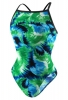 Speedo Digital Evolution Female Youth