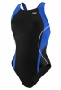 Speedo Optik Splice Female Youth
