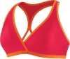 Speedo Cross Over Top w/Mesh Female