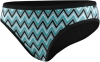 Speedo Hot Hexagon Hipster Bottom Female