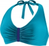 Speedo Halter Top with Hydro Bra Female