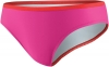 Speedo Hipster w/Contrast Bottom Female