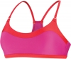Speedo Sport Bikini Top with Rings Female