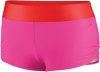Speedo Shirred Swim Boyshort Female