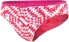 Speedo Geo Tropic/Mini Palm Reversible Hipster Swim Bottom Female