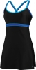 Speedo Double Strap Swim Dress Female