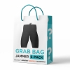 Grab Bag Jammer Polyester 6 Pack Male