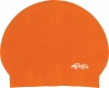 Dolfin Solid Latex Swim Cap