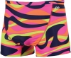 Dolfin Reversible Vortex Orange/Pink Square Leg Male